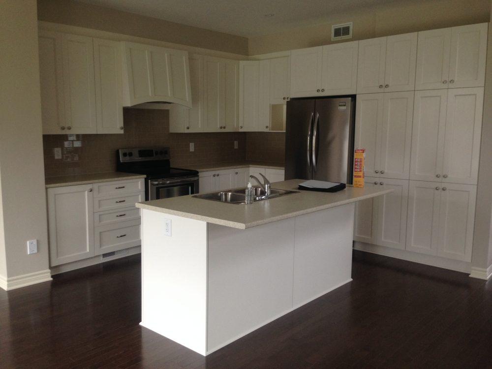 548 Savannah U2013 Kitchen