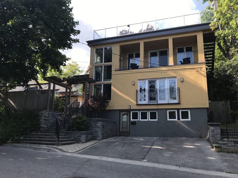 Condo-Apartment Rentals - Frontenac Property Management